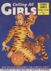Cover For Calling All Girls 64