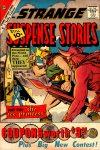 Cover For Strange Suspense Stories 53