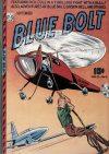 Cover For Blue Bolt v8 4