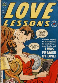 Large Thumbnail For Love Lessons #5