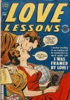 Cover For Love Lessons 5