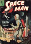 Cover For 1253 Space Man