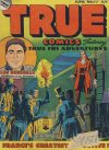 Cover For True Comics 77