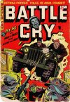 Cover For Battle Cry 11