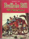 Cover For Buffalo Bill Wild West Annual 10