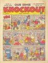 Cover For Knockout 678