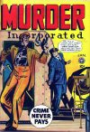 Cover For Murder Incorporated 7