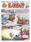 Cover For Lion 184