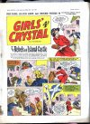 Cover For Girls' Crystal 1131