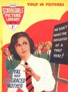 Cover For Schoolgirls' Picture Library 76 Loyal to Her Disgraced Mother