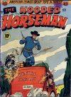 Cover For The Hooded Horseman v1 23