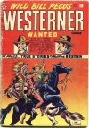 Cover For The Westerner 22
