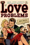 Cover For True Love Problems and Advice Illustrated 24