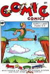 Cover For Comic Comics 1