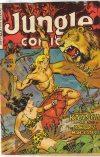 Cover For Jungle Comics 161