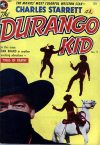Cover For Durango Kid 5