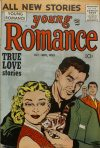 Cover For Young Romance 102