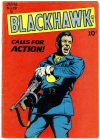 Cover For Blackhawk 19 (paper/2fiche)