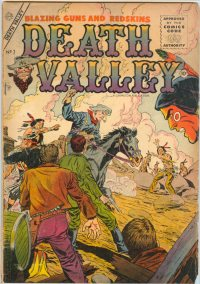 Large Thumbnail For Death Valley #7