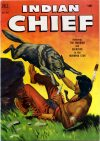 Cover For Indian Chief 7