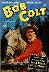 Cover For Bob Colt 3