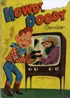 Cover For Howdy Doody 17