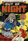 Cover For Out of the Night 13
