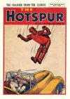 Cover For The Hotspur 633