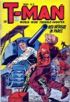 Cover For T Man 23