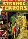 Cover For Strange Terrors 1