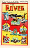 Cover For The Rover 1226