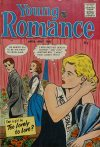 Cover For Young Romance 111