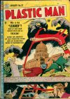 Cover For Plastic Man 27