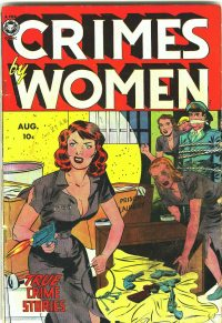 Large Thumbnail For Crimes by Women #14
