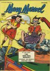 Cover For Mary Marvel 16