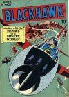 Cover For Blackhawk 26