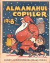 Cover For Almanahul Copiilor 1948