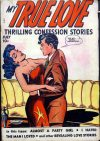 Cover For My True Love 65