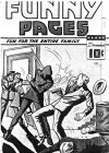 Cover For Funny Pages v3 10