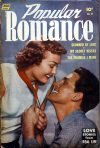 Cover For Popular Romance 21