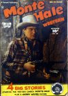 Cover For Monte Hale Western 40