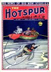Cover For The Hotspur 467