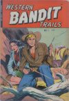 Cover For Western Bandit Trails 1