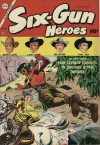 Cover For Six Gun Heroes 30