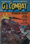 Cover For G.I. Combat 14