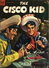 Cover For Cisco Kid 18