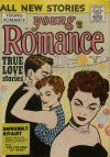 Cover For Young Romance 96