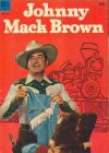 Cover For 0493 Johnny Mack Brown