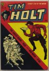Cover For Tim Holt 21