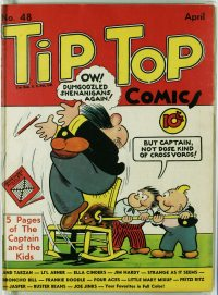 Large Thumbnail For Tip Top Comics 048